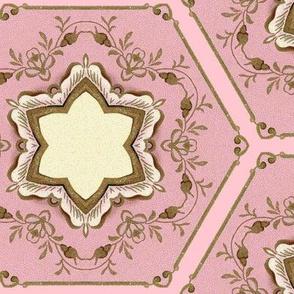 Petit Trianon ~ Snowflake
