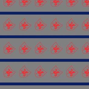 Guild of Calamitous Intent Stripes