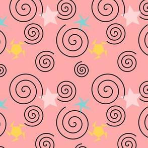 Kazoo pink