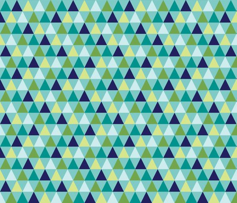 Rhip_triangles_blue_green_triangles_shop_preview