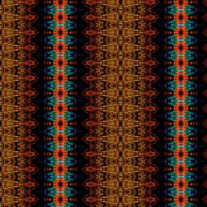 Jangles Egyptian Stripe