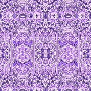 Squirmy Purple Dreams