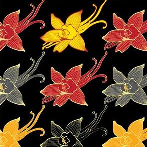 pattern vanilla 01