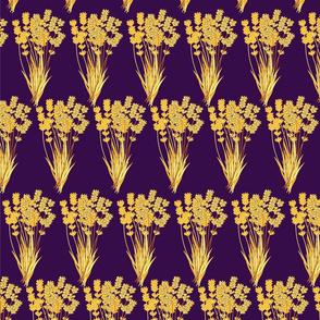 pattern lavender 03