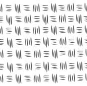 Sketchy Lines