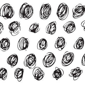 Small Sketchy Spirals