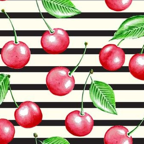 Cherry_and_line