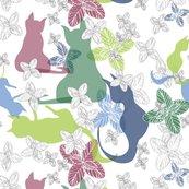 Rrcatmint_patch_cat_mouse_damask_palette.ai_shop_thumb