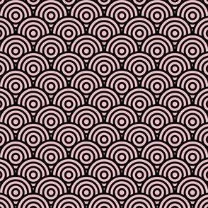 Rondelle  (Pale Pink)