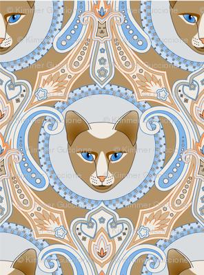 Lili Cat 2