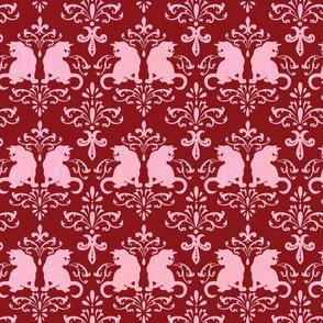 Baroque-Felines