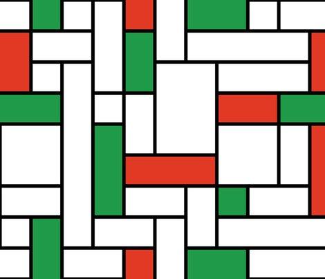 Mondrian_christmas_shop_preview