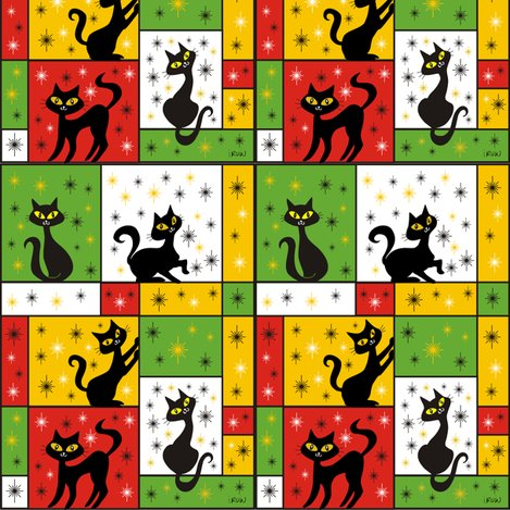 Composition_with_5_black_cats_in_holiday_giftwrap_shop_preview