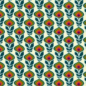 Rainbow Tulip