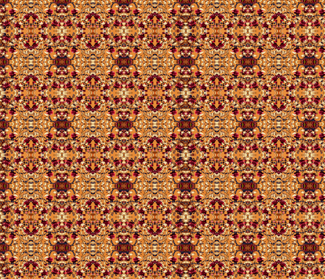 Old Rug fabric by bags29 on Spoonflower - custom fabric