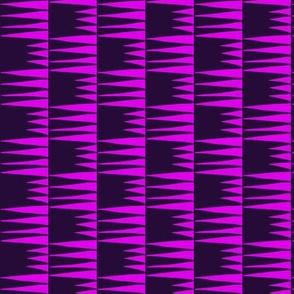 Purple Drifts
