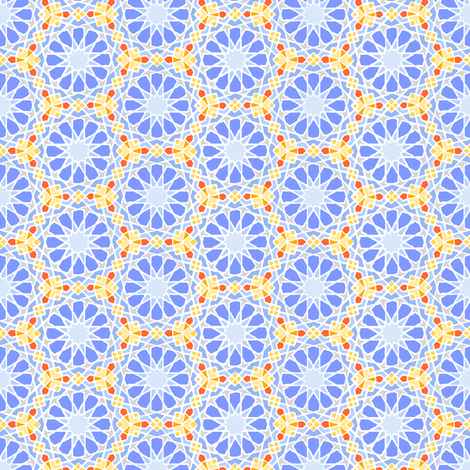 Susi Arndt fabric by keweenawchris on Spoonflower - custom fabric
