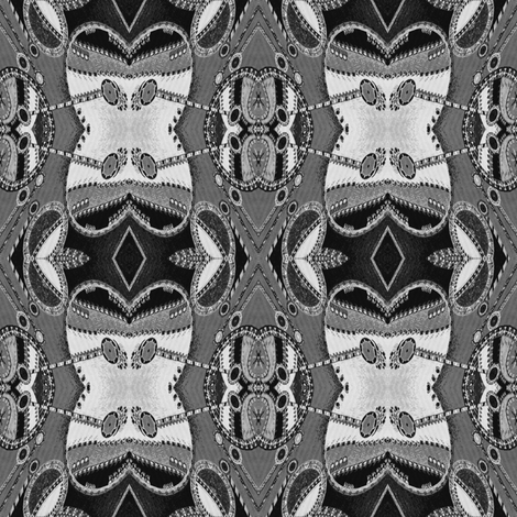 Dulana fabric by loriwierdesigns on Spoonflower - custom fabric