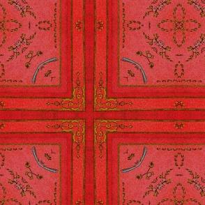 Dangerous Liaisons ~ Tiles ~ Femme de Chambre