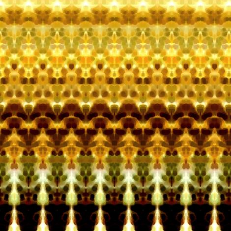 Adolfo Cafe fabric by gothamwood on Spoonflower - custom fabric