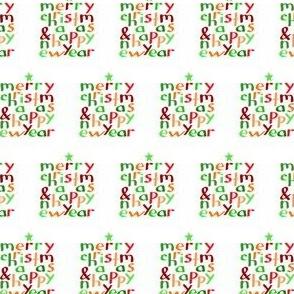 Merry Christmas - gift