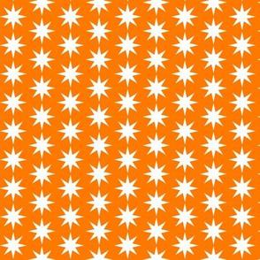 Tangerine Glow