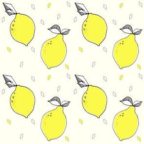 lemon - elvelyckan