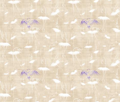 le lac des cygnes toile danseuse blanche fabric un temps de coton spoonflower. Black Bedroom Furniture Sets. Home Design Ideas
