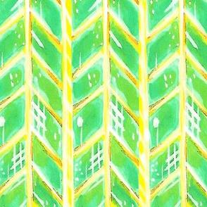 Herringbone Kaleidoscope