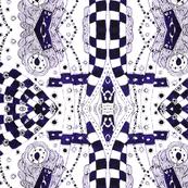 Wonderland in Violet