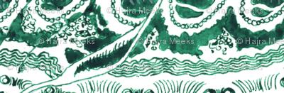 Emerald Spell