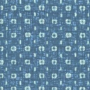 Pods - blue hatch