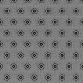 grey grommets