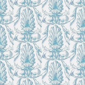 Pale Acanthus Marine