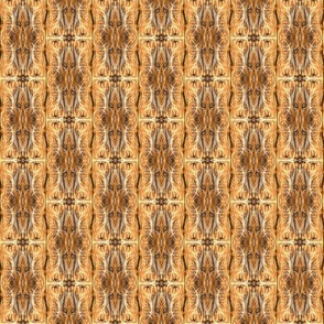 Amber Weaving