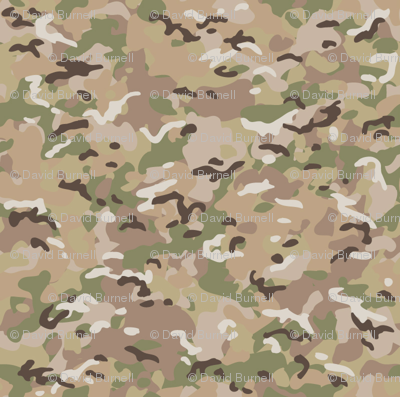 1 6 Scale Multicam Camo Fabric Vonjager Spoonflower