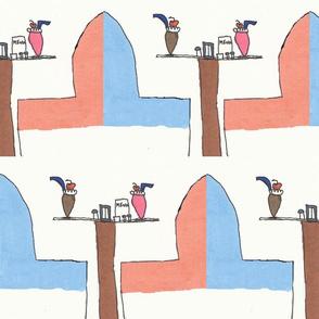 Malts and Milkshakes