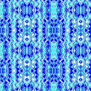 aztec waves