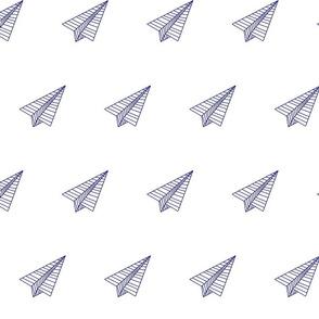 I Fly Like Paper