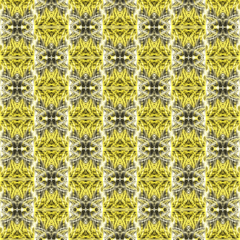 Lemon Dreams fabric by eve_catt_art on Spoonflower - custom fabric