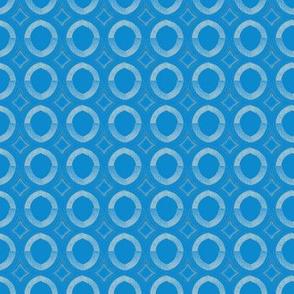 Umbrella-blue blue-4