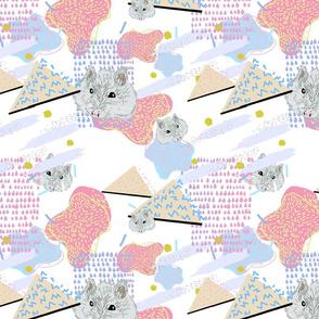 Hamster Design