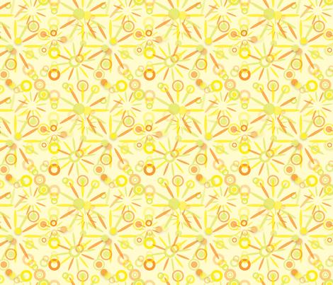joy fabric by kmcase on Spoonflower - custom fabric