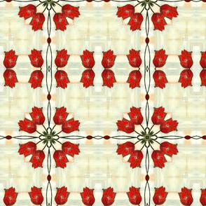 Tulip Tiling