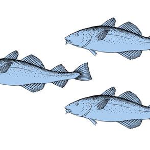 Cod Cape