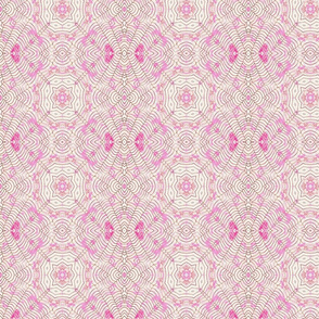 Cobweb-pink