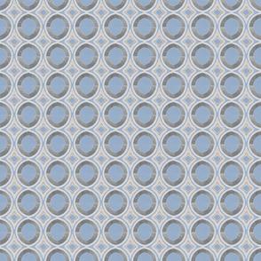 Umbrella-blue-grey