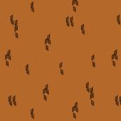 rhomb rust