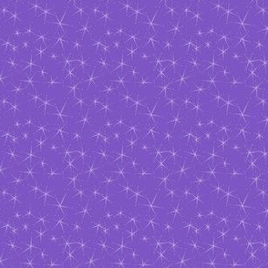 Swingin' Stars Purple