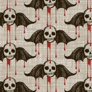 Bleeding Skulls